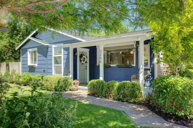 3206 Hansen Ave., Boise, ID 83703 (MLS #98697318) :: Givens Group Real Estate