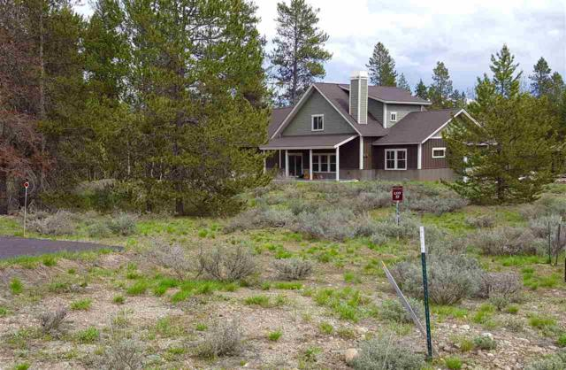 182 Morgan Drive, Mccall, ID 83638 (MLS #98697325) :: Juniper Realty Group
