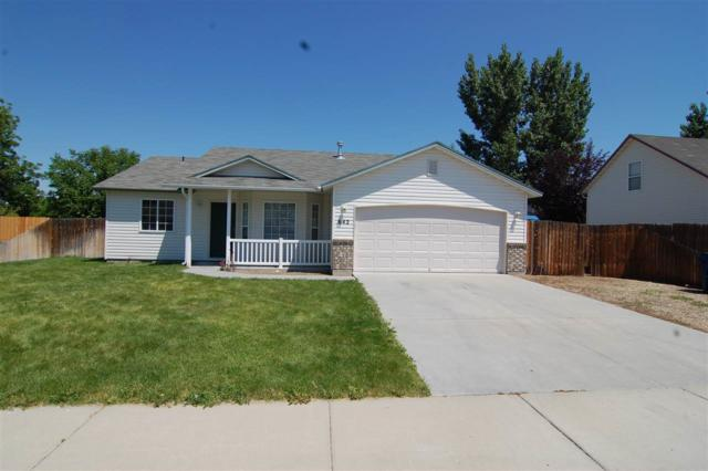 642 W Halverson St, Middleton, ID 83644 (MLS #98697343) :: Jon Gosche Real Estate, LLC