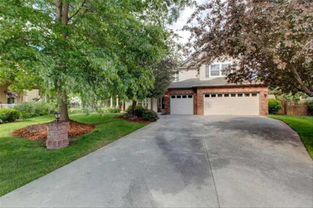 1490 E Prohaska Ct, Eagle, ID 83616 (MLS #98697345) :: Jon Gosche Real Estate, LLC