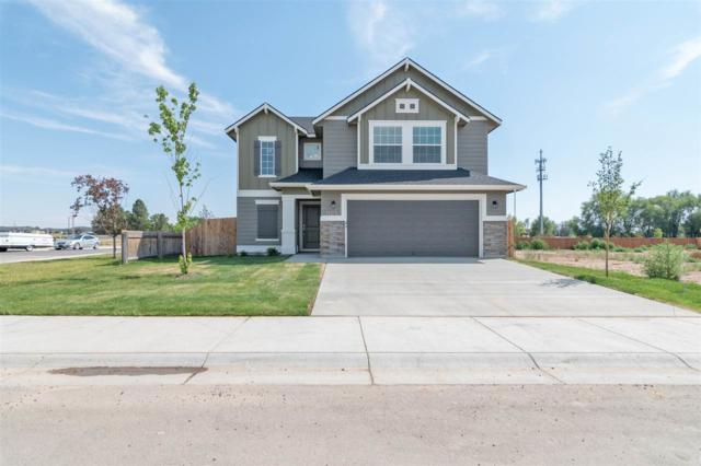 2520 E Stella Dr., Eagle, ID 83616 (MLS #98697352) :: Michael Ryan Real Estate