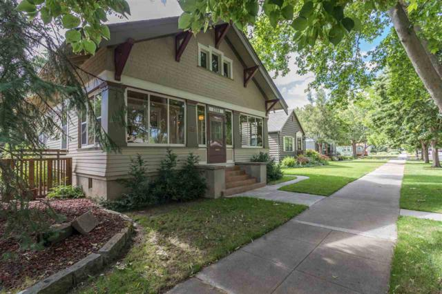 1709 18th St., Boise, ID 83702 (MLS #98697359) :: Givens Group Real Estate