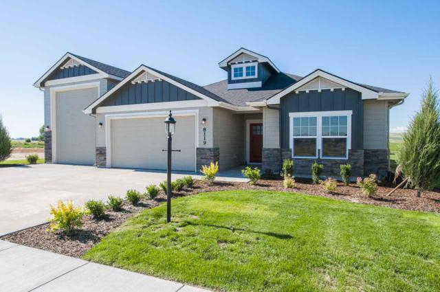 8119 Stillman St, Nampa, ID 83686 (MLS #98697360) :: Zuber Group