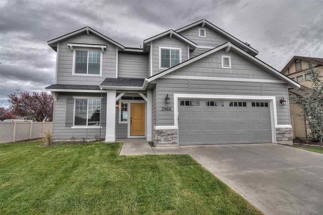 17786 N Newdale Ave., Nampa, ID 83687 (MLS #98697371) :: Michael Ryan Real Estate