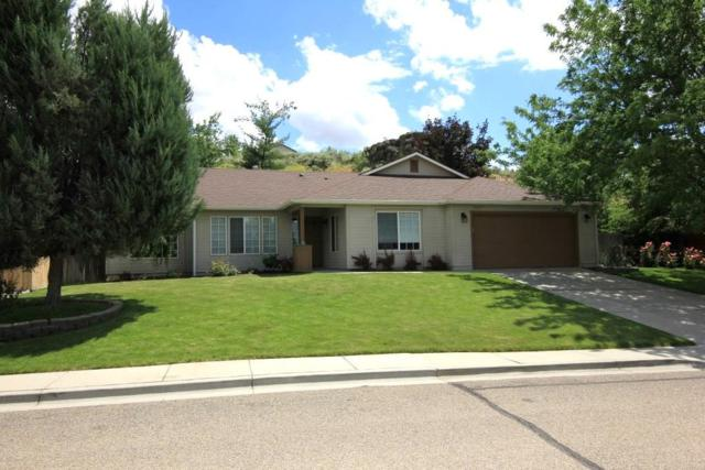 3577 E Pecan St, Boise, ID 83716 (MLS #98697372) :: Givens Group Real Estate
