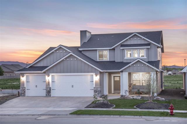 Lot 6 Blk 7 Bonneville Pointe #2, Boise, ID 83716 (MLS #98697395) :: Givens Group Real Estate