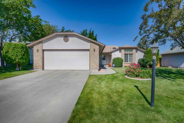 1285 N Aster Place, Boise, ID 83704 (MLS #98697410) :: Zuber Group