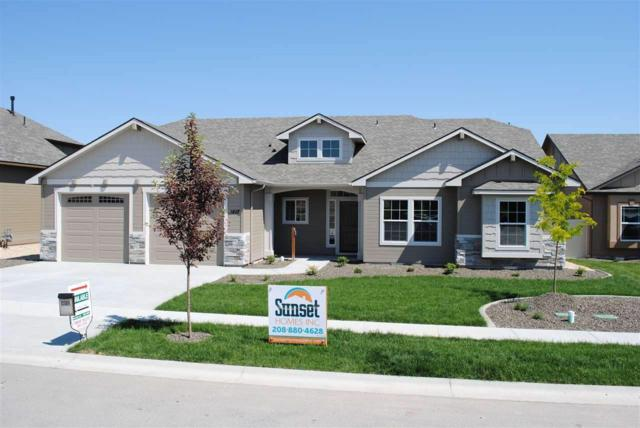 4527 S Lava Springs Loop, Nampa, ID 83686 (MLS #98697414) :: Michael Ryan Real Estate
