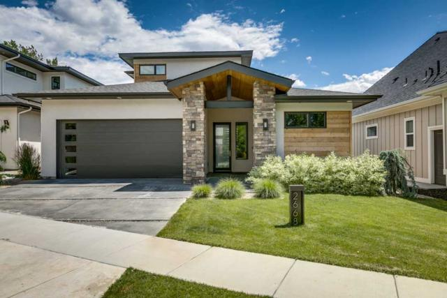 2668 S Creek Pointe Lane, Eagle, ID 83616 (MLS #98697422) :: Zuber Group