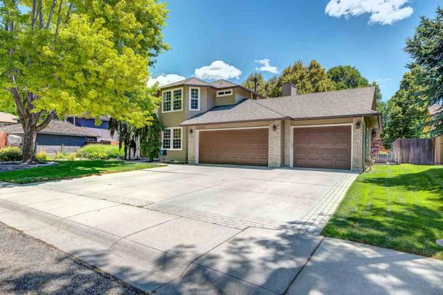 5490 W Citadel Way, Boise, ID 83703 (MLS #98697438) :: Jon Gosche Real Estate, LLC