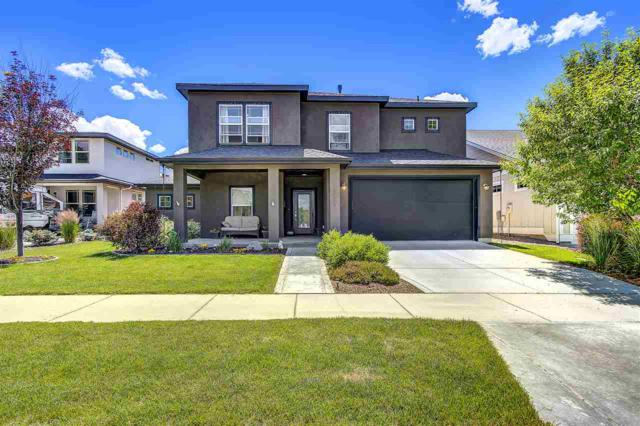 12670 N 14th Ave, Boise, ID 83714 (MLS #98697440) :: Team One Group Real Estate