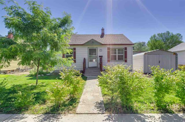 10 N State St, Nampa, ID 83686 (MLS #98697456) :: Michael Ryan Real Estate