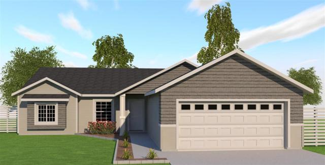 397 Marjorie Street, Twin Falls, ID 83301 (MLS #98697457) :: Jon Gosche Real Estate, LLC