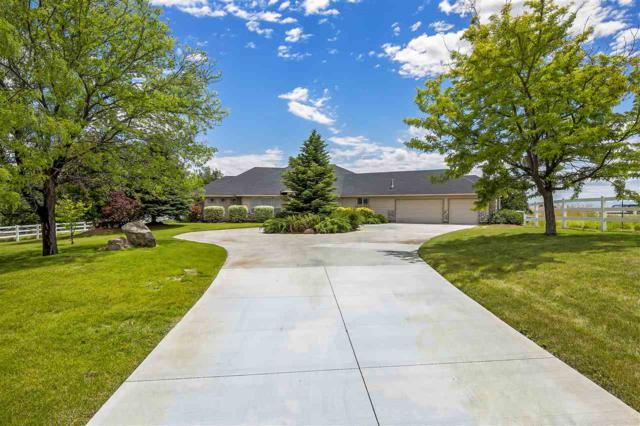 12741 W Lanktree Gulch Rd, Star, ID 83669 (MLS #98697461) :: Boise River Realty