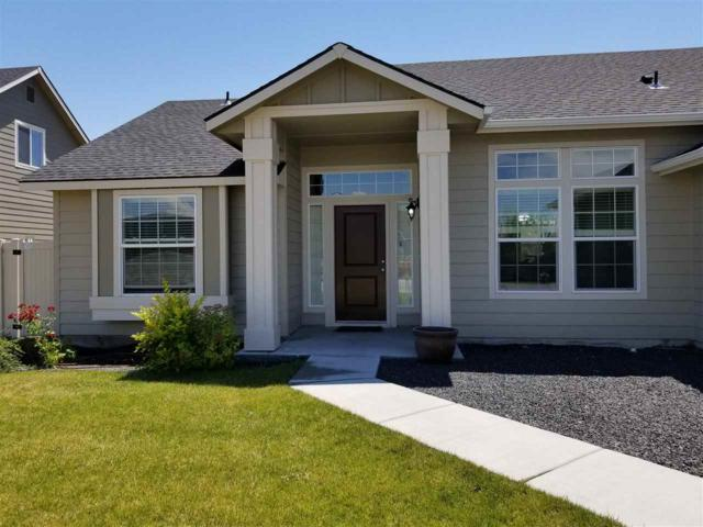 11347 W Hidden Point St, Star, ID 83669 (MLS #98697465) :: Givens Group Real Estate