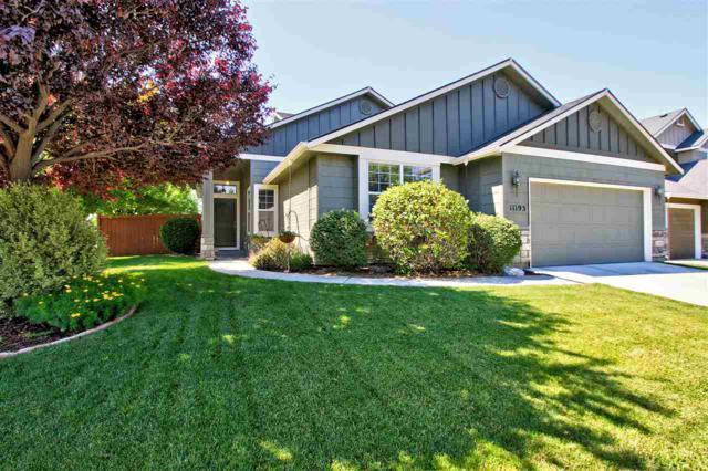 11193 W Goldenspire Drive Na, Boise, ID 83709 (MLS #98697466) :: Jon Gosche Real Estate, LLC
