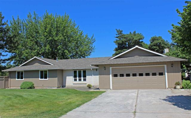 10855 W Onondaga Dr, Boise, ID 83709 (MLS #98697469) :: Givens Group Real Estate