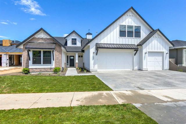 492 E Claymont Ct., Meridian, ID 83642 (MLS #98697475) :: Boise River Realty