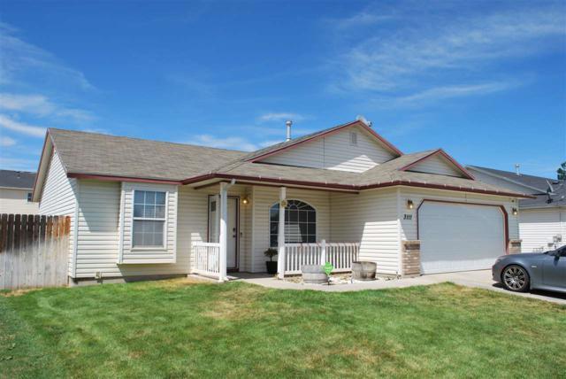 3111 Salem St, Caldwell, ID 83605 (MLS #98697487) :: Boise River Realty