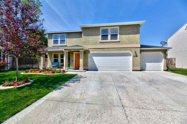 9752 W Littlewood Dr., Boise, ID 83709 (MLS #98697491) :: Jon Gosche Real Estate, LLC