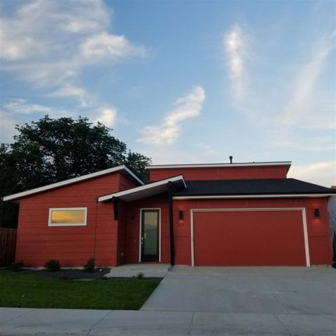 3132 S Annett, Boise, ID 83705 (MLS #98697495) :: Jon Gosche Real Estate, LLC