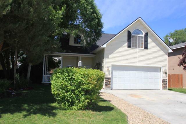 14072 Shenandoah Ct., Caldwell, ID 83607 (MLS #98697496) :: Boise River Realty