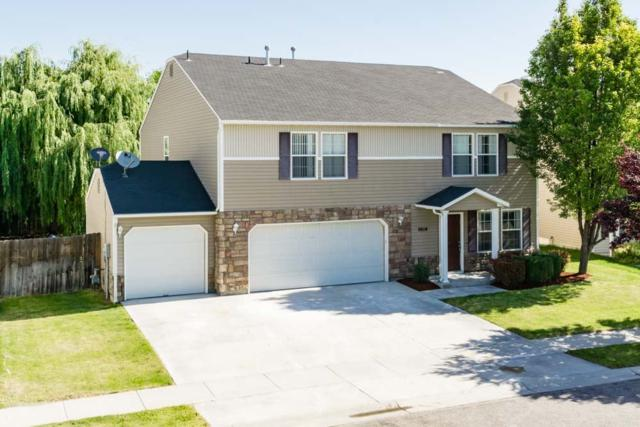 9614 W Patina Dr, Boise, ID 83709 (MLS #98697501) :: Zuber Group
