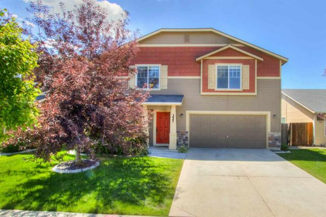 357 W White Sands Dr, Meridian, ID 83646 (MLS #98697503) :: Boise River Realty