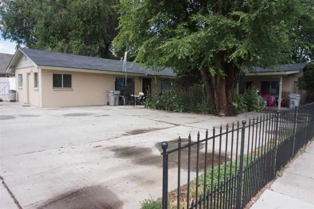 120 Blaine St, Caldwell, ID 83686 (MLS #98697508) :: Boise River Realty