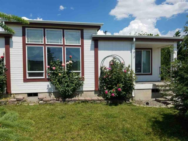 812 Trestle Drive, Cottonwood, ID 83522 (MLS #98697517) :: Zuber Group