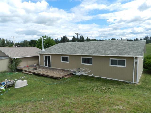 635 Onaway Road, Onaway, ID 83855 (MLS #98697519) :: Boise River Realty