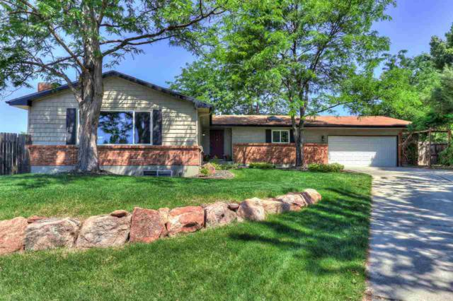 3036 Eastgate Dr., Boise, ID 83716 (MLS #98697534) :: Zuber Group