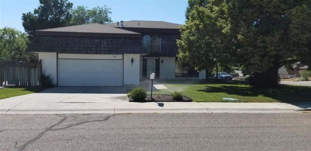9631 W Dorsetshire Pl., Boise, ID 83704 (MLS #98697549) :: Zuber Group