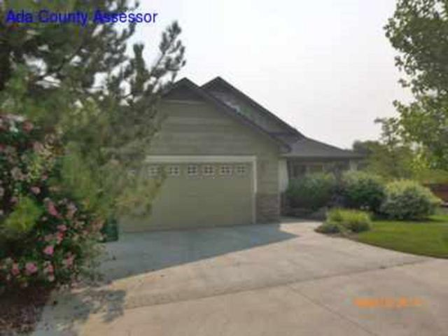 770 S Woodhaven Ave., Meridian, ID 83642 (MLS #98697551) :: Zuber Group