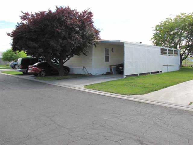 1605 N Grandview #11, Twin Falls, ID 83301 (MLS #98697562) :: Full Sail Real Estate