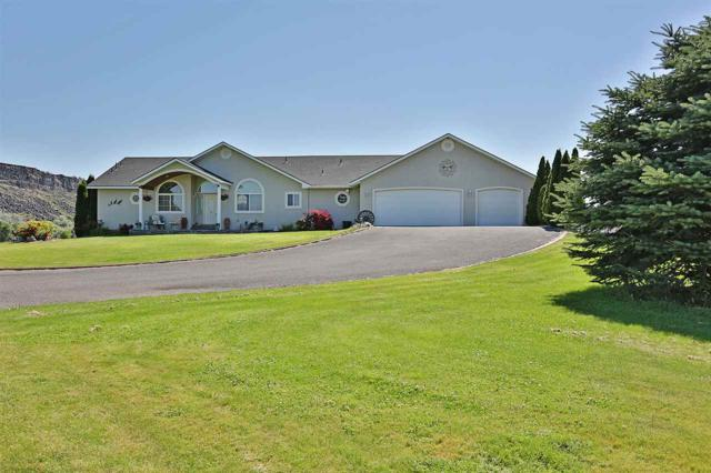 113 Clear Lake Lane, Buhl, ID 83316 (MLS #98697570) :: Jon Gosche Real Estate, LLC