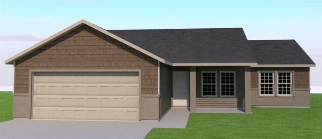 384 Marjorie St, Twin Falls, ID 83301 (MLS #98697571) :: Jon Gosche Real Estate, LLC