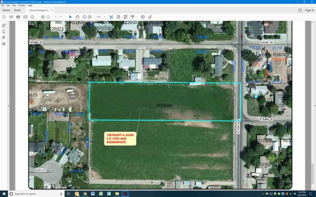 TBD S 10th Ave, Caldwell, ID 83605 (MLS #98697641) :: Full Sail Real Estate