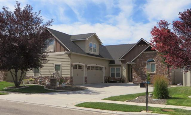 902 W Arbor Pointe Way, Nampa, ID 83687 (MLS #98697660) :: Boise River Realty