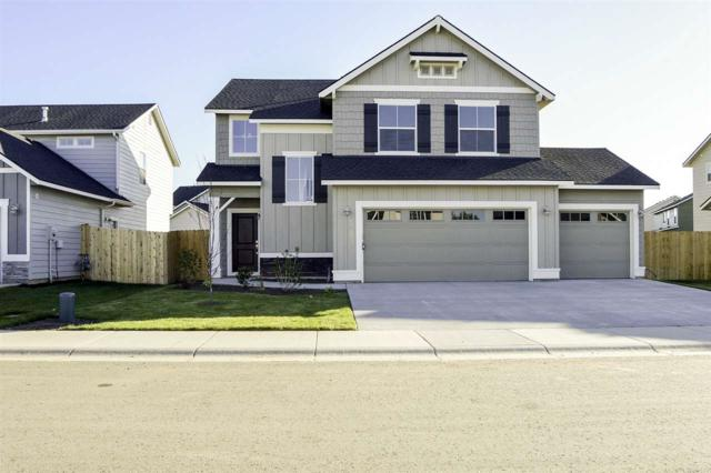 16142 Lewers Way, Caldwell, ID 83607 (MLS #98697684) :: Full Sail Real Estate