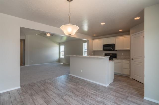 5421 Wallace Way, Caldwell, ID 83607 (MLS #98697686) :: Build Idaho