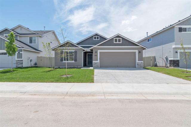 5511 Wallace Way, Caldwell, ID 83607 (MLS #98697688) :: Build Idaho