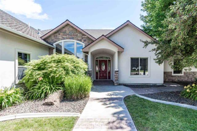 437 E Forest Ridge, Meridian, ID 83642 (MLS #98697699) :: Full Sail Real Estate