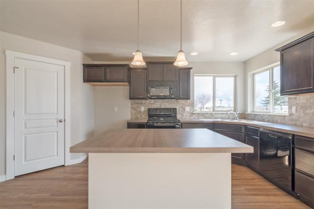 2313 N Doe Ave., Kuna, ID 83634 (MLS #98697702) :: Build Idaho