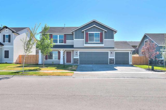 2280 N Doe Ave., Kuna, ID 83634 (MLS #98697704) :: Build Idaho