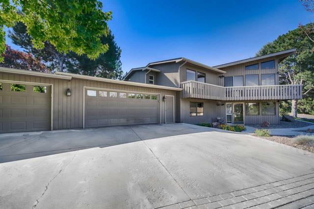 1990 S Rockridge Way, Boise, ID 83712 (MLS #98697711) :: Jon Gosche Real Estate, LLC
