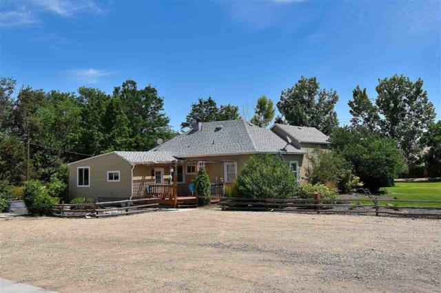 6851 Robinson Rd., Kuna, ID 83634 (MLS #98697722) :: Full Sail Real Estate