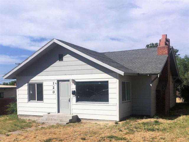 120 N 13th Ave, Buhl, ID 83316 (MLS #98697747) :: Juniper Realty Group