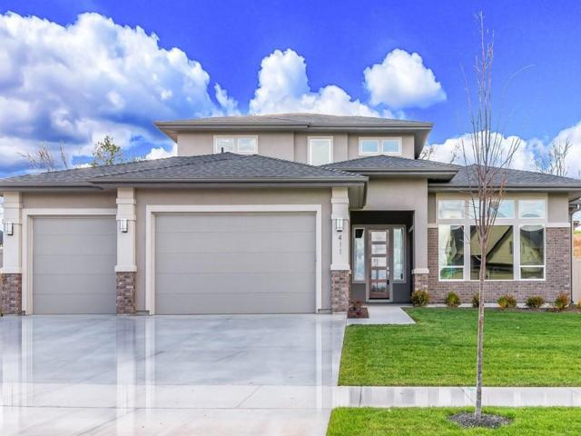 411 E Palermo Drive, Meridian, ID 83642 (MLS #98697768) :: Zuber Group