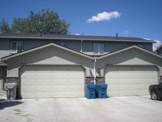 1171/1173 N 14TH E, Mountain Home, ID 83647 (MLS #98697798) :: Team One Group Real Estate